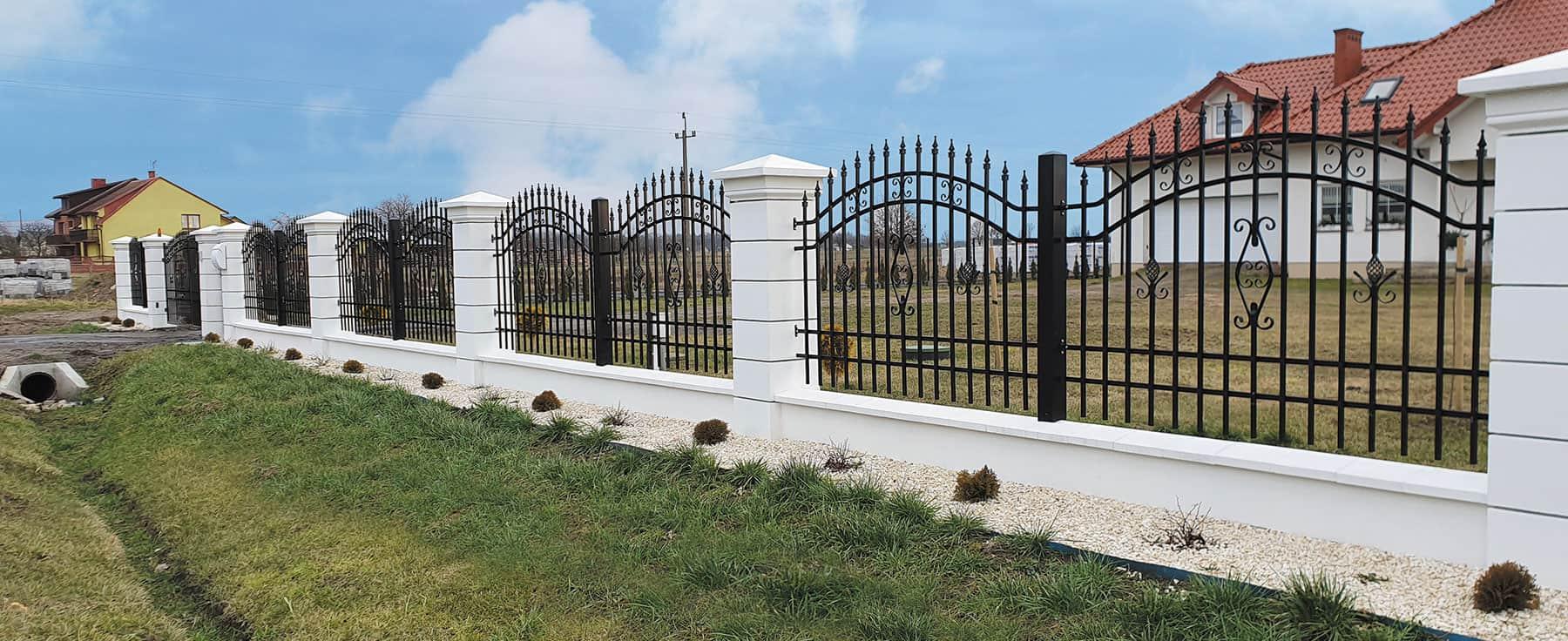 ogrodzenia boniowane tralslupex
