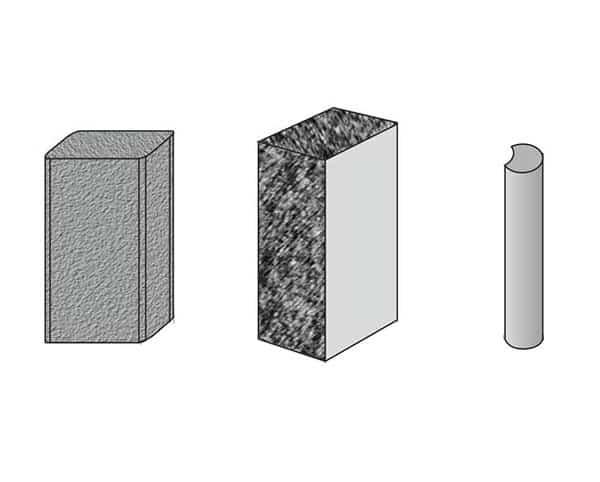 kamień polny tralslupex